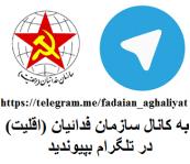 کانال سازمان در تلگرام