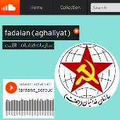 صفحه سازمان در ساوند کلاود